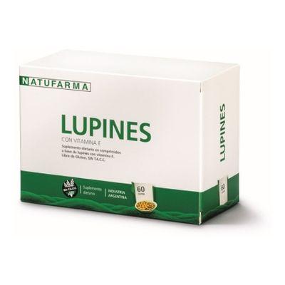 Natufarma-Lupines-60-Comprimidos-en-Pedidosfarma