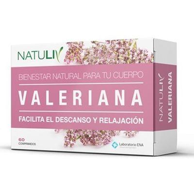 Natuliv-Valeriana-Facilita-El-Descanso-Relajacion--X-60-Comp-en-Pedidosfarma