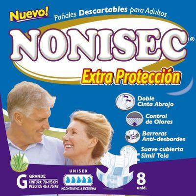 Nonisec-Extra-Protecion-Pañales-Para-Adultos-Grandes-8-U-en-Pedidosfarma