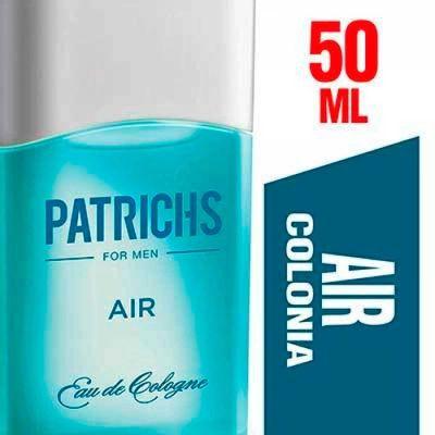 Patrichs-Air-Eau-De-Colonia-Para-Hombre-X-50-Ml-en-Pedidosfarma
