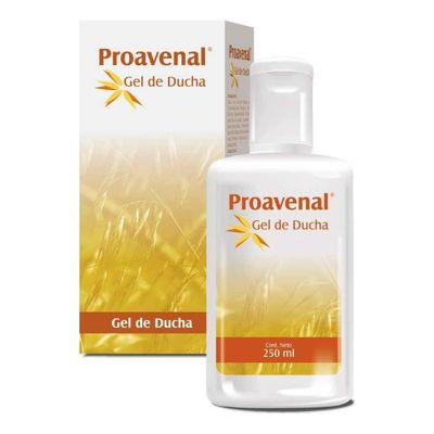 Proavenal-Gel-Ducha-Limpia-Hidrata-Protege-X-250-Ml-en-Pedidosfarma
