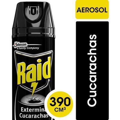 Raid-Exterminador-Para-Cucarachas-Aerosol-390ml-en-Pedidosfarma