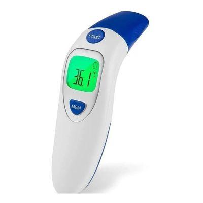 Silfab-Termometro-Infrarrojo-Digital-De-Frente-Y-Oido-A-Pila-en-Pedidosfarma