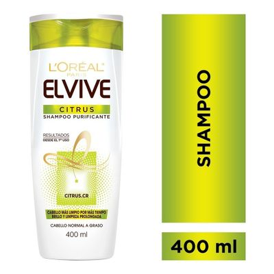 Elvive-Loreal-Paris-Shampoo-Citrus-400ml-en-Pedidosfarma