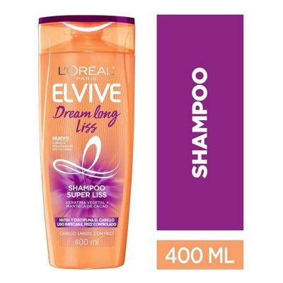 Elvive-Loreal-Shampoo-Dream-Long-Liss-400ml-en-Pedidosfarma