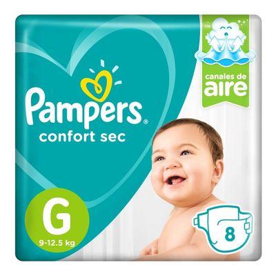 Pampers-Confort-Sec-Pañales-Grandes-X-8-Unidades-en-Pedidosfarma
