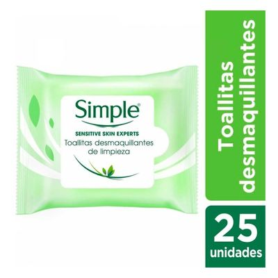 Simple--Cleansing-Toallitas-Desmaquillantes-Facial-X-25-U.-en-Pedidosfarma