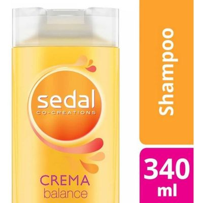 Sedal-Crema-Balance-Shampoo-X-340ml-en-Pedidosfarma