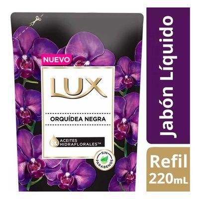 Lux-Orquidea-Negra-Jabon-Liquido-Repuesto-X-220-Ml-en-Pedidosfarma