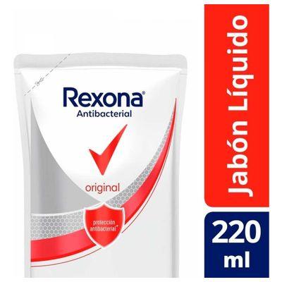 Rexona-Original-Antibacterial-Jabon-Liquido-Repuesto-X220-Ml-en-Pedidosfarma