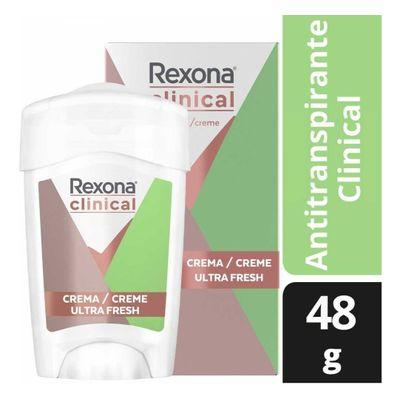 Rexona-Clinical-Ultra-Fresh-Antitranspirante-Crema-Pote-X48g-en-Pedidosfarma