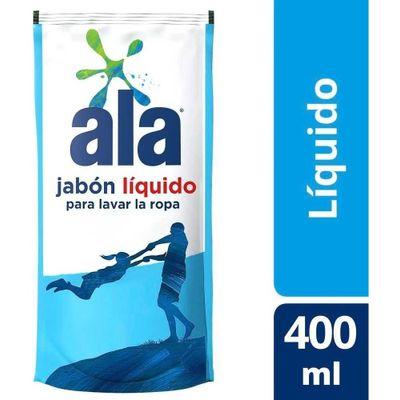 Ala-Jabon-Liquido--Para-Ropa-Repuesto-Economico-X-400-Ml-en-Pedidosfarma