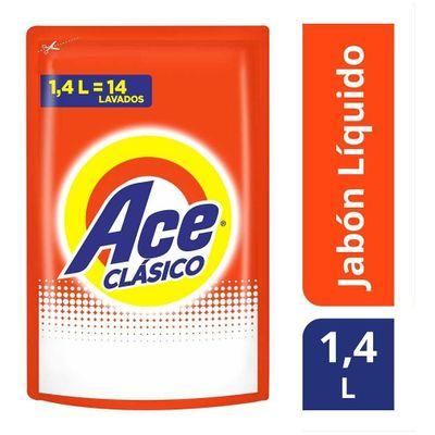 Ace-Clasico-Jabon-Liquido-Pouch-X-14-Litros-en-Pedidosfarma