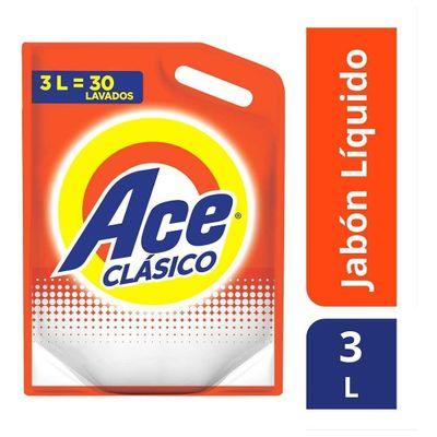 Ace-Clasico-Jabon-Liquido-Pouch-X-3-Litros-en-Pedidosfarma