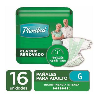Plenitud-Clasic-Pañal-Para-Adultos-Talle-G-16-Unidades-en-Pedidosfarma