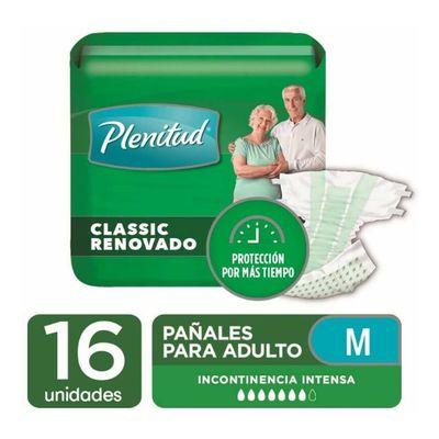 Plenitud-Clasic-Pañal-Para-Adultos-Talle-M-16-Unidades-en-Pedidosfarma