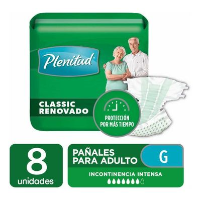 Plenitud-Clasic-Pañal-Para-Adultos-Talle-G-8-Unidades-en-Pedidosfarma