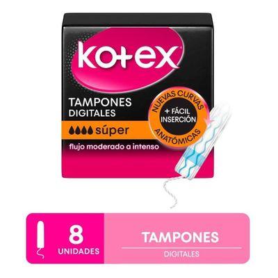 Kotex-Tampones-Super-8-Unidades-en-Pedidosfarma