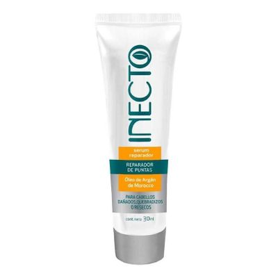 Inecto-Serum-Reparador-De-Puntas-Con-Argan-De-Morocco-30ml-en-Pedidosfarma