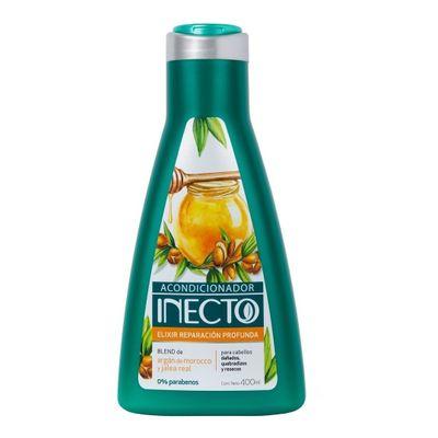 Inecto-Acond-Elixir-Reparacion-Argan-Jalea-Real-400ml-en-Pedidosfarma
