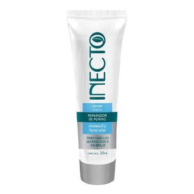 Inecto-Serum-Clasico-Reparador-De-Puntas-Vitamina-E-30ml-en-Pedidosfarma