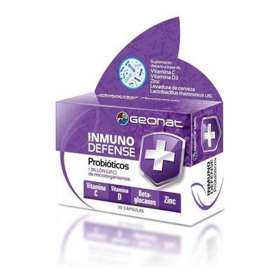 Geonat-Inmuno-Defense-Probiotico-30-Capsulas-en-Pedidosfarma
