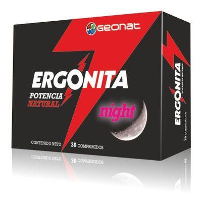Geonat-Ergonita-Night-Potencia-Natural-30-Comprimidos-en-Pedidosfarma
