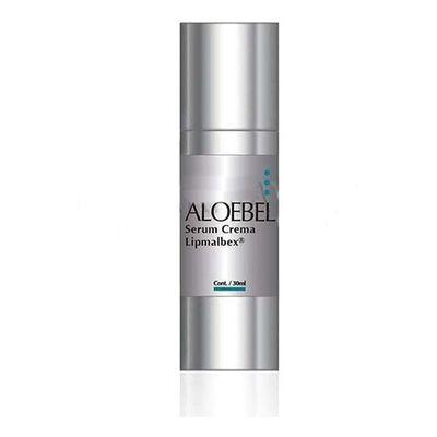 Aloebel-Redensificante-Serum-Crema-Isoflavona-De-Soja-30ml-en-Pedidosfarma