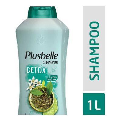 Plusbelle-Detox-Purificante-Shampoo-1000ml-en-Pedidosfarma