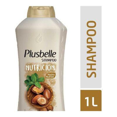 Plusbelle-Nutricion-Cremosa-Shampoo-1000ml-en-Pedidosfarma