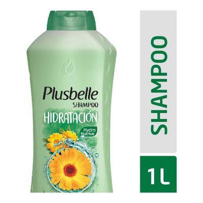 Plusbelle-Hidratacion-Intensa-Shampoo-1000ml-en-Pedidosfarma