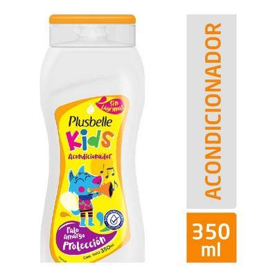 Plusbelle-Kids-Palo-Amargo-Proteccion-Acondicionador-350ml-en-Pedidosfarma