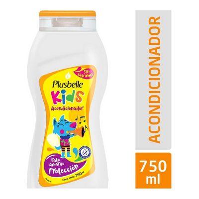 Plusbelle-Kids-Palo-Amargo-Proteccion-Acondicionador-750ml-en-Pedidosfarma