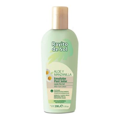 Rayito-De-Sol-Post-Solar-Aloe-Vera-Manzanilla-Emulsion-200g-en-Pedidosfarma