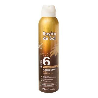 Rayito-De-Sol-Gold-Aceite-Solar-Aerosol-Fps6-170ml-en-Pedidosfarma