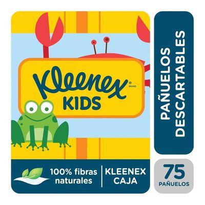 Kleenex-Kids-Pañuelos-Descartables-Caja-75-Unidades-en-Pedidosfarma