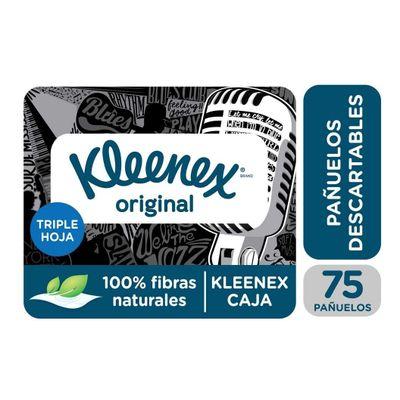 Kleenex-Music-Pañuelos-Descartables-Caja-75-Unidades-en-Pedidosfarma