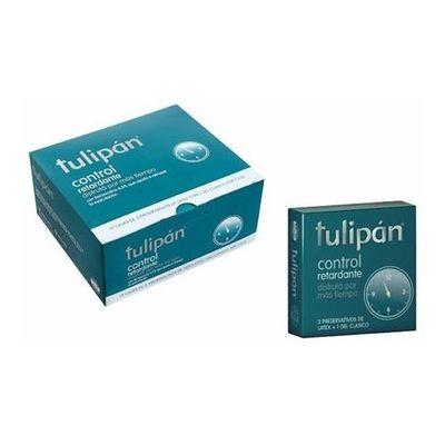 Tulipan-Control-Retardante-Preservativo-12-Cajas-X-3-U-en-Pedidosfarma