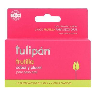 Tulipan-Preservativo-Latex-Sabor-Frutilla-12-Unidades-en-Pedidosfarma