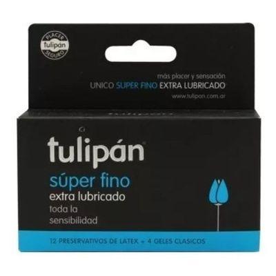 Tulipan-Preservativo-Latex-Super-Fino-12-Unidades-en-Pedidosfarma