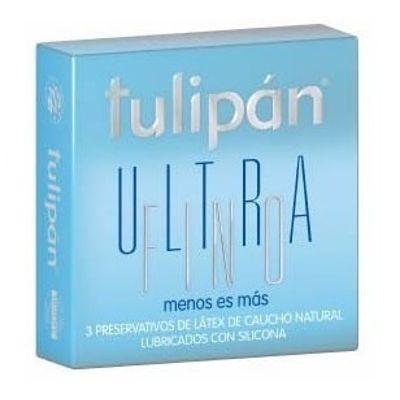 Tulipan-Preservativo-Latex-Ultra-Fino-12-Cajas-X-3-Unidades-en-Pedidosfarma
