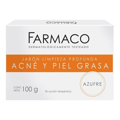 Farmaco-Azufre-Jabon-En-Barra-Acne-Y-Piel-Grasa-100g-en-Pedidosfarma