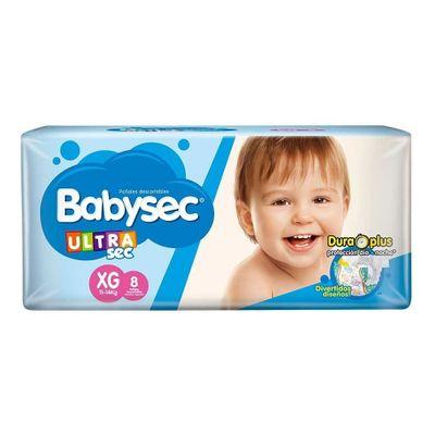 Babysec-Ultra-Sec-Pañales-Extra-Grande-Pack-8-Unidades-en-Pedidosfarma