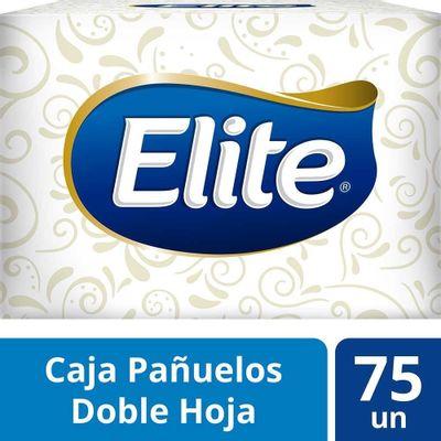Elit-Pañuelos-Descartables-Doble-Hoja-Box-Familiar-75u-en-Pedidosfarma