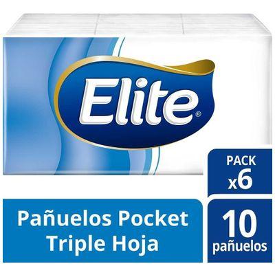 Elit-Pañuelos-Descartables-Triple-Hoja-6-Pack-X-10-Unidades-en-Pedidosfarma