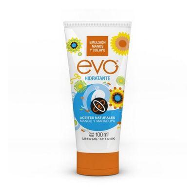Evo-Emulsion-Hidratante-De-Manos-Y-Cuerpo-100ml-en-Pedidosfarma