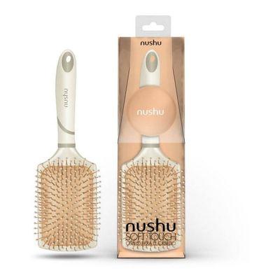 Nushu-Set-Cepillo-Neumatico-Espejo-2-Aumentos-Color-Blanco-en-Pedidosfarma