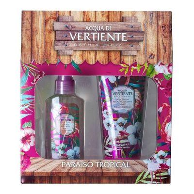 Vertiente-Paraiso-Tropical-Kit-Body-200ml-Y-Splash-120ml-en-Pedidosfarma