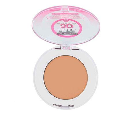 Maybelline-Pure-Makeup-3d-Polvo-Compacto-9g-en-Pedidosfarma