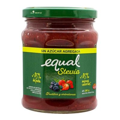 Equal-Mermelada-Stevia-Frutilla-Y-Arandano-280g-en-Pedidosfarma
